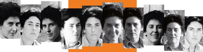 """Post image of """"Una memoria, mille voci"""": la mostra su Charlotte Delbo"""