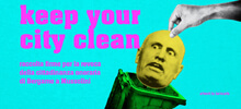 Sulla revoca della cittadinanza onoraria a Mussolini