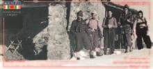 72 anniversario del combattimento alla Malga Lunga