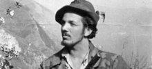 È morto il Partigiano Fanfulla