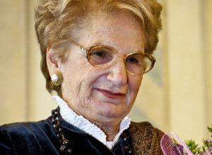 La cittadina onoraria Liliana Segre è senatrice a vita