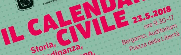 Calendario civile, mercoledì 23 maggio un corso di aggiornamento assieme a Cpl e Comune