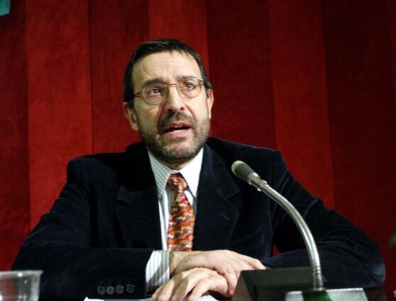 Foto di Paolo Pezzino, presidente Insmli