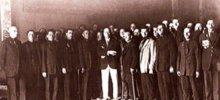 Marzo 1919, Mussolini a Dalmine: un convegno in primavera